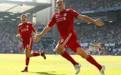 Liverpool, Carroll, Barclays Premier League
