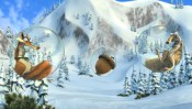 Ice Age 3: Dawn of the Dinosaurs, Squirrels and Nut
