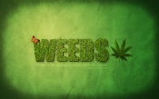 Weeds. There Is No Business Like Grow Business