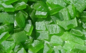 Green Fruit Jelly