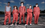 Characters of the Series Misfits