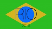 Rio 2016 Olympic Games, Brazil