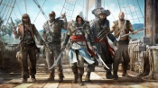 Assassins Creed 4: Black Flag, Edward Kenway