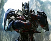 Optimus Prime, Transformers, Age of Extinction (2014)