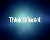 Steve Jobs: Think Different