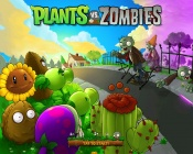 Plants vs Zombies