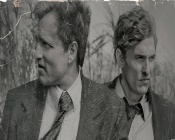 True Detective - Marty and Rust