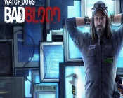 Watch Dogs. Bad Blood
